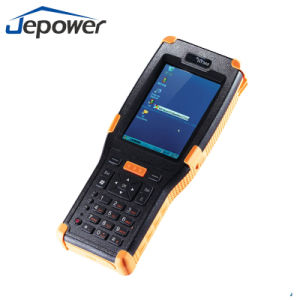 Jepower Ht368 Infrared Meter Reading PDA Support 1d/2D Barcode RFID IrDA Wi-Fi 3G pictures & photos