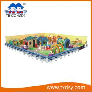 Factory Price &Superior Quality Children Commercial Soft Play/Indoor Playground Price pictures & photos