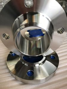 En1092-1 Type11 SS316L Stainless Steel Welding Bw Flange pictures & photos