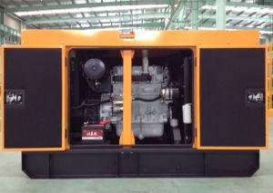 Factory Best Price Silent 20kw/25kVA Cummins Generator (4B3.9-G1) (GDC25*S) pictures & photos