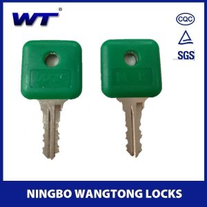 Wangtong Wt High Quality Master Key pictures & photos
