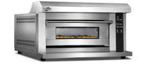 Popular Type Electric Deck Oven (102DHAF) pictures & photos