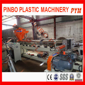 Complete Line of Plastic Recycling Machinery pictures & photos