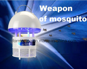 LED Photocatalyst Mosquito Killer Lamp X228 pictures & photos