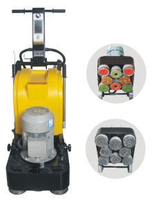 Automatic Concrete Floor Polishing Machine Grinding Machine pictures & photos