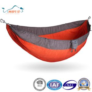 Garden Outdoor Furniture Outdoor Camping General Use Parachute Hammock pictures & photos