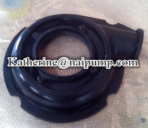 Mechanical Seal Slurry Pump S42 Frame Plate Liners (D3036) pictures & photos