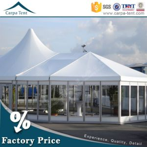 Large 1000 People Aluminium Wedding Party Tent for Outdoor Events Marquee pictures & photos