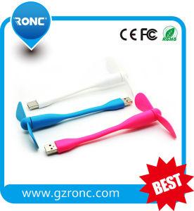 Promotional Multicolors Portable Xiaomi Mini USB Fans pictures & photos