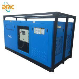 5-10HP, Variable Speed Driven Screw Compressor pictures & photos