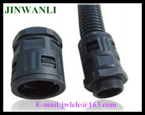 Liquid Tight Flexible Hose Connectors M20-Ad18.5 Conduit Glands pictures & photos