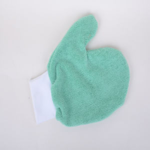 Customization, Microfiber Clean Gloves, Protection of Her Hand pictures & photos