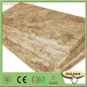 Insulation Glass Rock Wool Board pictures & photos
