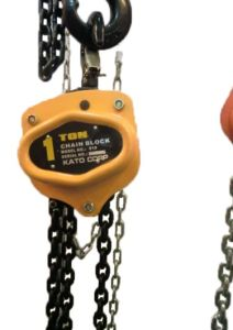 CE Standard Hand Chain Block Hoist pictures & photos
