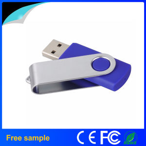 Promotional Gift Free Sample 8GB Swivel USB Flash Drive pictures & photos