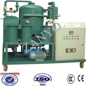 Trailer Type Lube Oil Filtration System pictures & photos