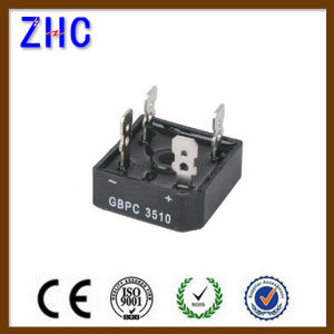 Factory Price Gbpc Single Phase Diode Bridge Rectifier pictures & photos