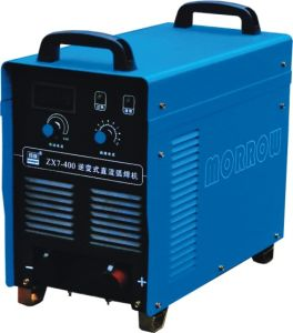 Zx7 Series of IGBT Inverter DC MMA Welding Machine (J Type) pictures & photos