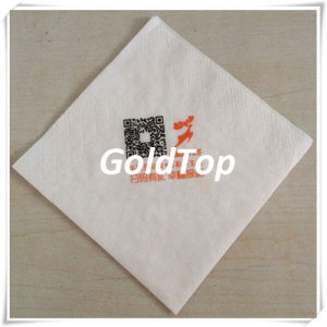 White Paper Table Napkins S1414 pictures & photos