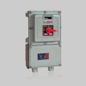 Explosion Proof Circuit Breaker pictures & photos