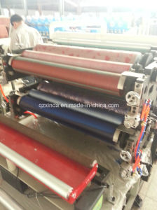 High-Quality Napkin Paper Machine Embossing Paper Machine pictures & photos