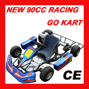 New 90cc Racing Go Cart for Sale pictures & photos