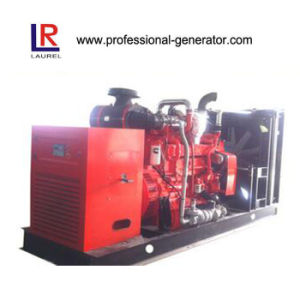 250kw LPG Gas Generator/ Natural Gas/Biogas Generator/Electric Power Generator pictures & photos