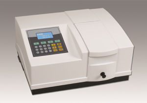 UV-Vis Spectrometer 756PC Connected with Printer and PC pictures & photos