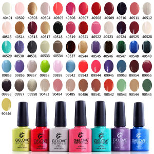Ibn Quick Drying Long Lasting One Step Gel Polish Direct Factory pictures & photos