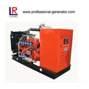 Biogas Generator 50kw/ Natural Gas Generator50kw/ Biomass Power Plant/ Biomass Power Generation pictures & photos
