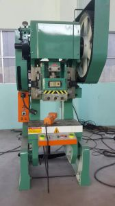 J23 Series 40ton Punch Press for Sale