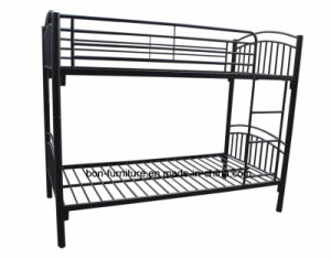 Florida Metal Bunk Bed/ Twin Sleeper Bed pictures & photos