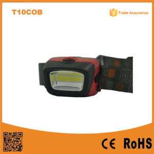 T10COB 3W COB LED High Power COB LED Headlight pictures & photos