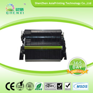 Laser Toner Cartridge Compatible for Lexmark T656 Printer pictures & photos