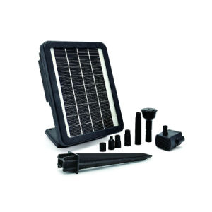 Solar Water Pump System Solar Water Pump pictures & photos