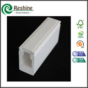 Extrusion Shutter Window Parts Square Stile