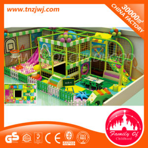 CE Certificate Kids Entertainment Soft Indoor Playground pictures & photos