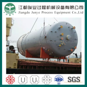 Design and Manufacture Pressure Vessel Autoclave Machine pictures & photos