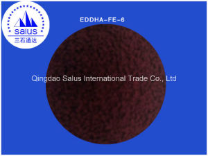 EDDHA Fe 6% with Good Quality pictures & photos