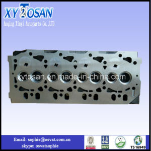 Engine Spare Parts 4tne98 Cylinder Head for Yanmar Diesel Engine Spare Parts pictures & photos