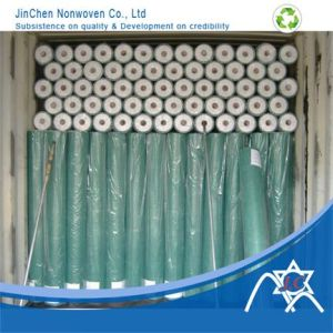 PP Spunbond Nonwoven Fabric for Mulch Film 203 pictures & photos