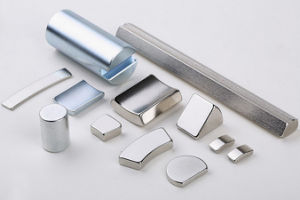 Permanent Neodymium NdFeB Pot Magnet of Magnetic Assembly pictures & photos