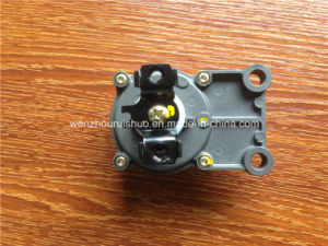 20850557 Truck Spare Parts Height Level Sensor pictures & photos