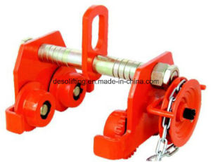 Lifting Hoist Geared Trolley From China pictures & photos
