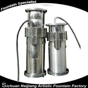 304 SUS Fountain Pump pictures & photos