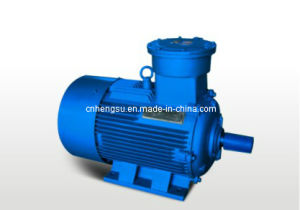 Y Series Cast Iron Three Phase Electric Induction Motor pictures & photos
