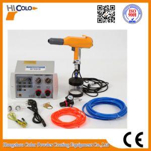 New Manual Coating Spray Guns Equipo De Pintura (colo-668-L3-B) pictures & photos