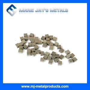 Tungsten Carbide Circular Saw Tips pictures & photos