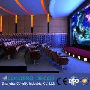 Fabric Acoustic Panel for Auditorium pictures & photos