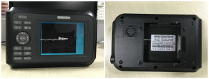 Hot Sale Portable Veterinary Diagnostic Ultrasonic Machine Ultrasound Scanner pictures & photos